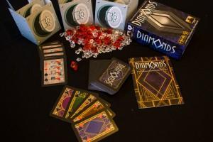 DiamondsComponents